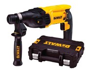 Перфоратор DeWALT SDS-plus D25133B